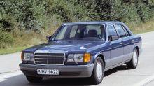 Große Autoklassiker für kleines Geld