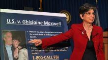 Epstein-Vertraute Ghislaine Maxwell in New Yorker Gefängnis verlegt