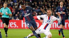Paris Saint-Germain's Blaise Matuidi listening to other clubs amid Manchester United links