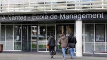 Covid-19: l'un des plus gros clusters de France débusqué dans une école nantaise