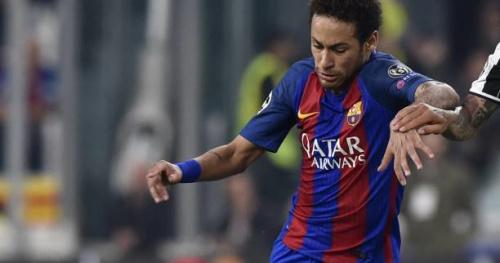 Foot - ESP - Barça - Le Barça fait appel devant le TAS pour la suspension de Neymar