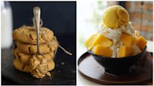 Easy 3 ingredient desserts to make during the lockdown
