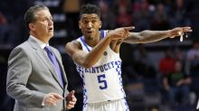 Bracket Lames: Kentucky to have backers feeling blue