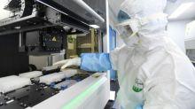 La investigación pública y privada lucha contra el nuevo coronavirus