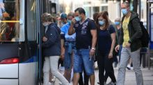Swiss hold off on new nationwide measures as COVID-19 infections surge