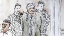 Procès Pastor: les avocats du gendre avouent pour lui