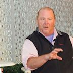 """Actress Claims Mario Batali Was """"Handsy"""" When She Worked At His Restaurant"""