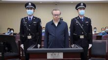 Ex-chairman of Hong Kong-listed bad asset manager Huarong pleads guilty to accepting US$257.7 million in bribes