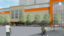 An industrial corridor in Alexandria may get its first apartments — courtesy of Public Storage