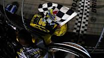 Final Laps: Kenseth wins, clinches Chase spot