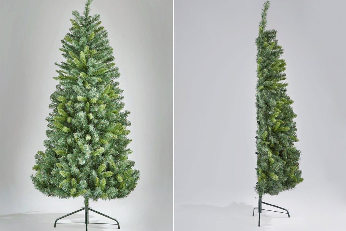 No Tienes Espacio Para El Arbol De Navidad Esta Es Tu Solucion En navidad, la alegría de los niños se respira en el aire. espacio para el arbol de navidad