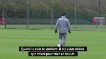 """Guardiola : """"Arteta est en train de créer quelque chose de spécial à Arsenal"""""""