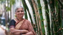 'My Philanthropy Will Continue': Sudha Murty to Bid Adieu to Infosys Foundation in December 2021