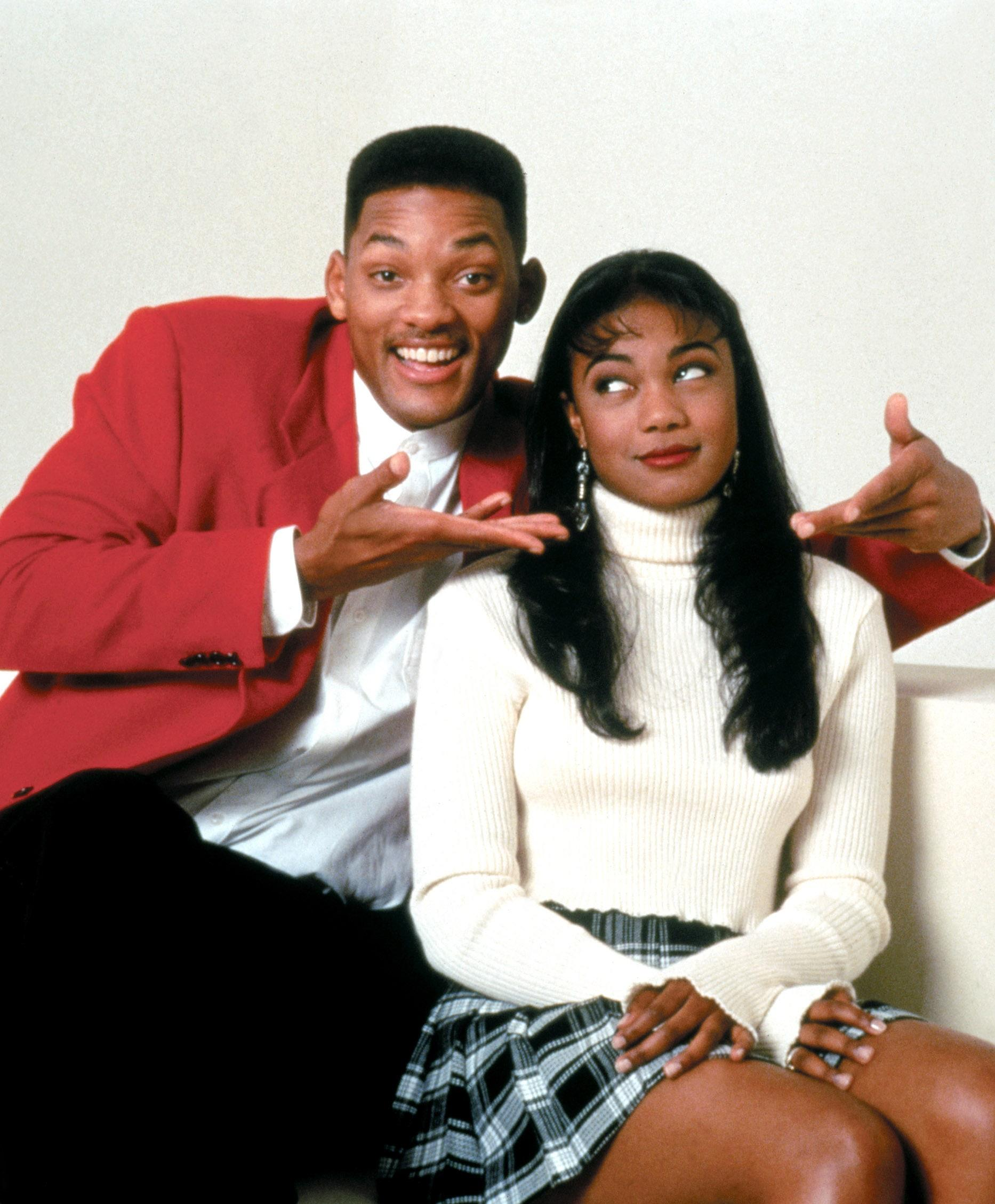 A Fresh Prince of Bel-Air Cast-Reunion Special Is Coming to HBO Max