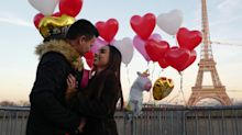 10 thoughtful ways to surprise a loved one on Valentine's Day