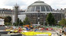 Le milliardaire français Pinault va ouvrir son musée parisien dès janvier