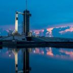 SpaceX-Nasa launch scrubbed due to poor weather