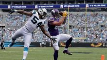 Kyle Rudolph and the Carolina Panthers? The pros and cons of trying to sign him