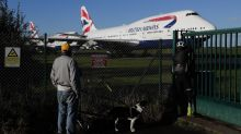 British Airways-owner IAG worst FTSE 100 stock of 2020