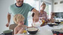 El cereal de arroz para niños, ¿es dañino?