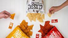 挑戰你對辣的忍受度!Taco Bell 推出兩款辣醬脆片