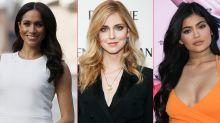 Le 10 top influencer: chi vince, Ferragni, Meghan o Kylie Jenner?