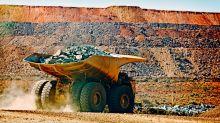 Barrick Gold Update: Acacia-Übernahme?