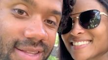 Russell Wilson & Ciara Celebrate Third Wedding Anniversary: 'Many More Years of Love ... and Kids'