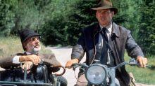 """Sean Connery: las cariñosas palabras de Harrison Ford hacia su """"querido amigo"""""""
