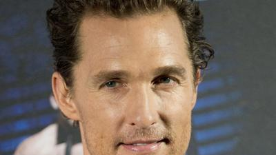 McConaughey takes on another risky role