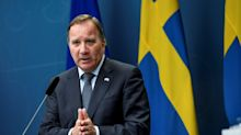 Sweden's government teeters ahead of no-confidence vote
