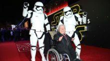 Star Wars actor Kenny Baker dies aged 81