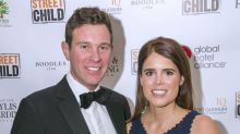 Princess Eugenie Is Pregnant! Royal Expecting Her First Child with Husband Jack Brooksbank