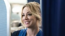 Flight Attendant Renewed for Season 2 as Cassie Takes Off on 'New Adventure'