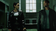 The Matrix reimagined starring Will Smith in AMAZING fan-made trailer