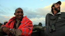 Pyramids of Life: How to go to safari guide school in Kenya