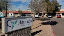 Arizona To Revoke Hacienda HealthCare's License After Maggots Found On Patient