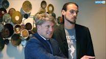 Kluwe, Vikings Reach Settlement To Avert Lawsuit