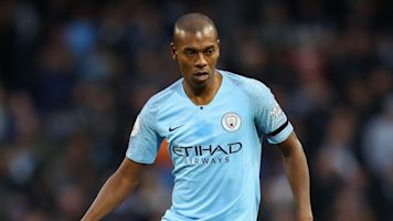 Fernandinho warns Liverpool that Manchester City are competing 'like animals' in title race