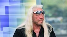 Duane 'Dog' Chapman 'under doctor's care' after possibly suffering a heart attack