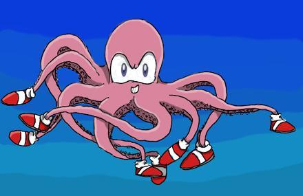 Octopuses found to be fans of high-def, not so much SD