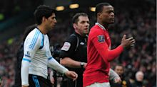 Ferdinand slams Liverpool after Carragher apologises 'eight years late' over Suarez racism row