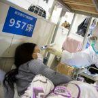 WHO urges calm as China virus death toll reaches 2,000