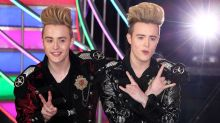 Celebrity Big Brother's Jedward share update on their dad's condition after critical health scare