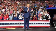 US-Wahlen: Besser kein Erdrutschsieg