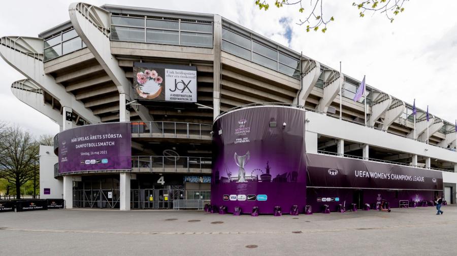 Chelsea vs Barcelona, Women's Champions League 2020/21 live score and latest updates