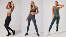 MPG Sport's stylish and sustainable leggings are buy one get one free — but only for today!