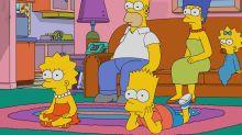 """Sagen """"Die Simpsons"""" das Finale der WM 2018 voraus?"""