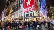 Macy's (M) Outlines Strategy to Fit in Dynamic Retail Space