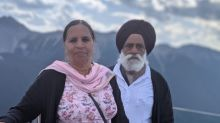 Calgary Sikh community mourns after couple killed in robbery during trip to India